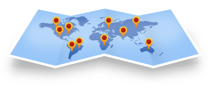 Manage Multiple Locations with AlarmsOne