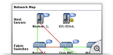 Solution for ManageEngine OpStor