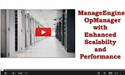Monitor 50,000 interfaces with OpManager's enhanced scalability engine
