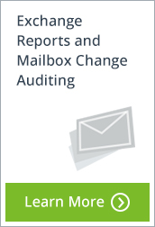 Exchange Reporting Software