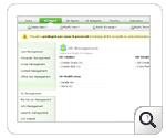 Web-based OU management via ADManager Plus