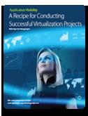 Application Virtualization Visibility